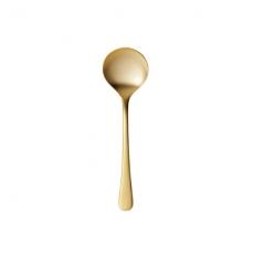 SALUS 璀璨時光餐具-圓湯匙