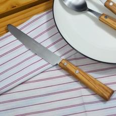 SALUS 橄欖木餐具-餐刀