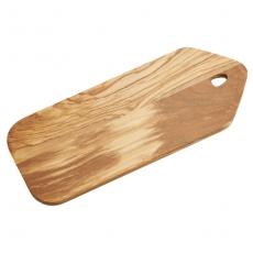 SALUS 橄欖木餐盤(L)
