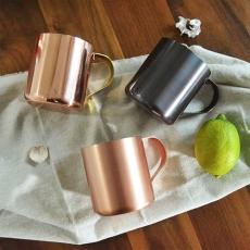 橋本金屬 銅製馬克杯(3款)