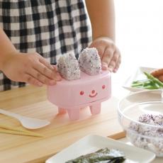 曙產業 兔子飯糰定型器(2色)