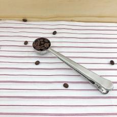 SALUS 不鏽鋼咖啡量匙夾