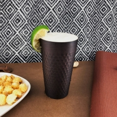 ASAHI 銅製冷飲杯-300ml
