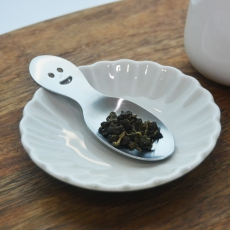 SALUS 微笑NICO-茶葉匙